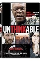 Image of Unthinkable