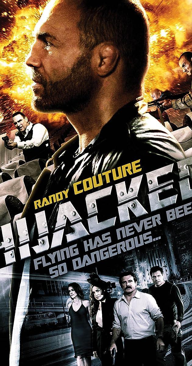 hijacked 2012 imdb