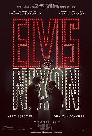 Elvis & Nixon Online
