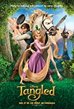 Primary image for Tangled