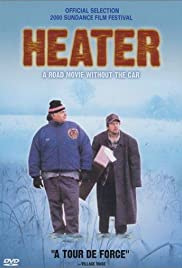Heater Poster
