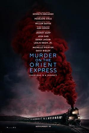 Photo de Murder on the Orient Express