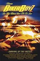 Biker Boyz (2003) Poster