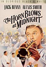 The Horn Blows at Midnight