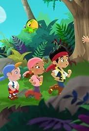 Peter Pan Returns Poster
