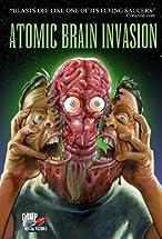 Primary image for Atomic Brain Invasion