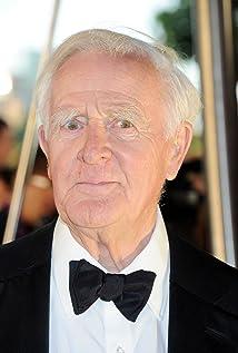 John le Carré Picture