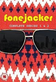 Fonejacker Poster
