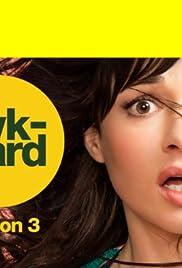 Awkward.: Most Awkward Moments Poster