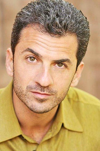 Michael Aronov