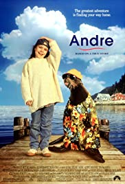 Andre (1994) Poster - Movie Forum, Cast, Reviews