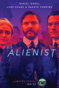 The Alienist (2018-)