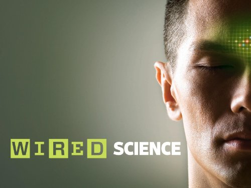 Wired Science (2007-)