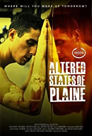 Altered States of Plaine Poster