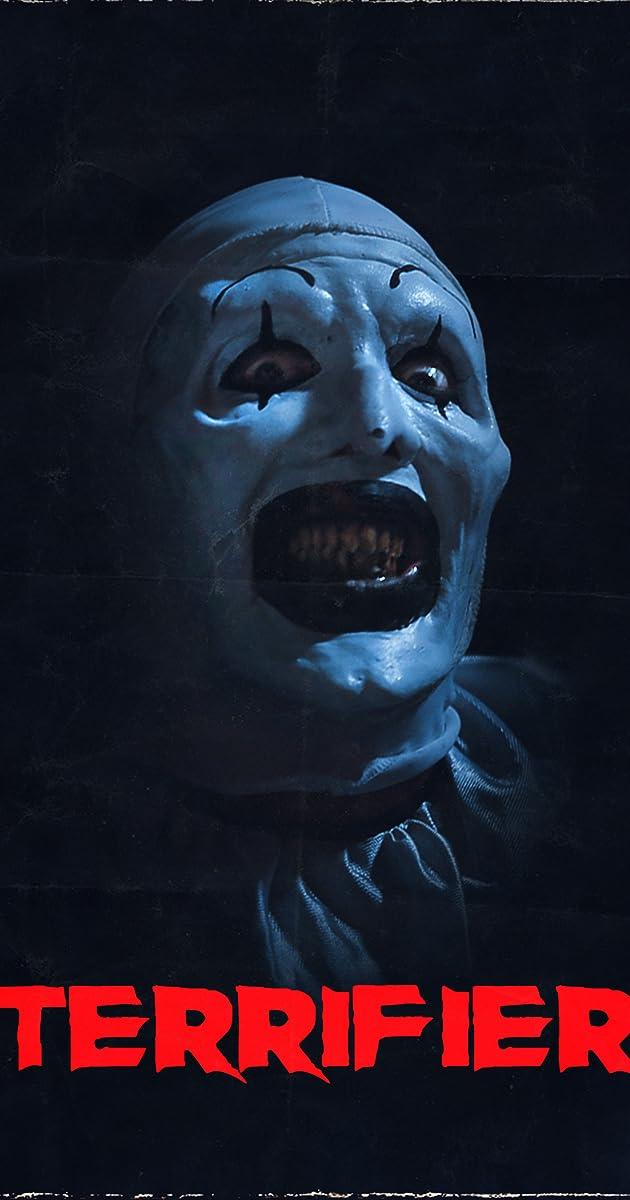 The Terrifier