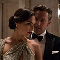 Ben Affleck and Gal Gadot in Batman v Superman: Dawn of Justice (2016)