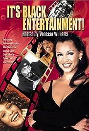 It's Black Entertainment Poster