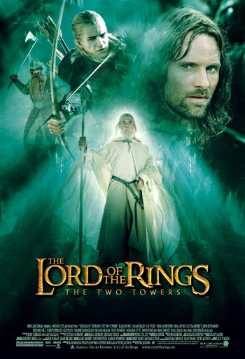 The Lord Of The Rings The Two Towers 2002 Imdb