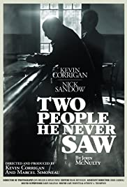 Two People He Never Saw Poster