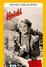 heidi 1952
