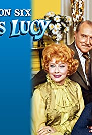 Lucy Is N.G. as an R.N. Poster