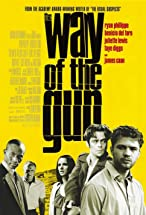 Primary image for The Way of the Gun