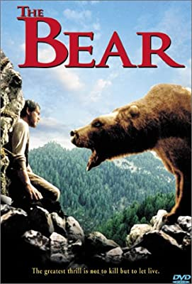 Медведь / The Bear / L' Ours (1988) BDRip 1080p