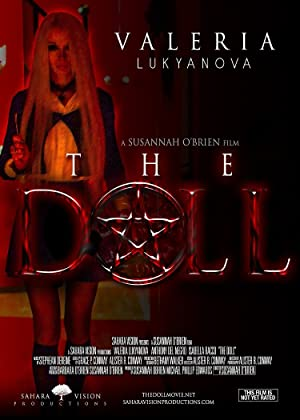 Movie The Doll (2017)