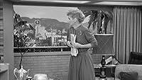 Lucy and John Wayne