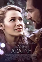 Primary image for The Age of Adaline