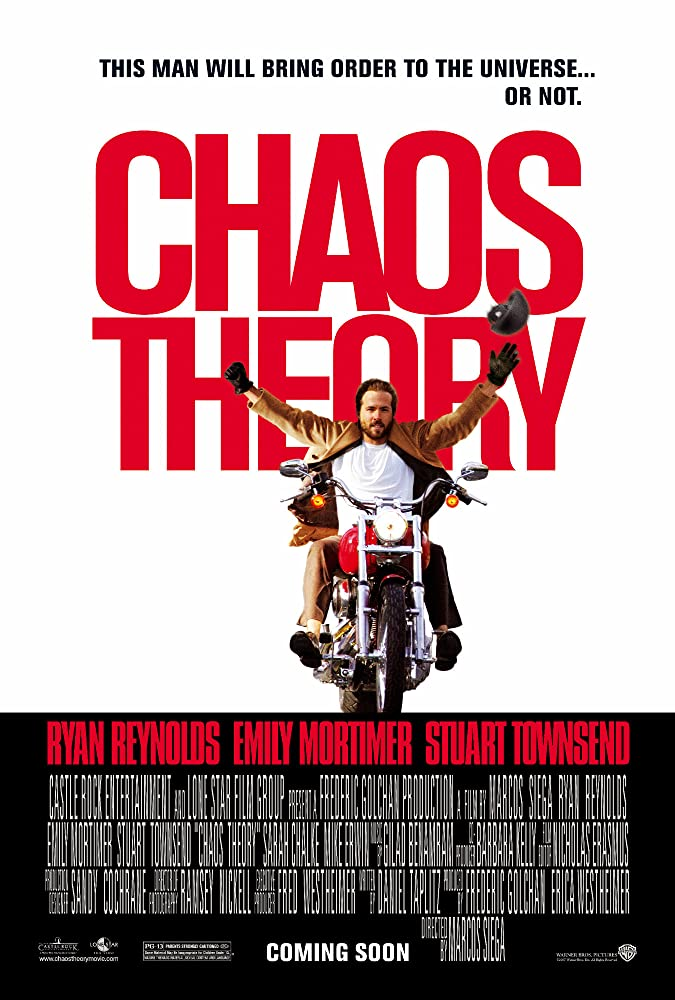 Download Chaos Theory