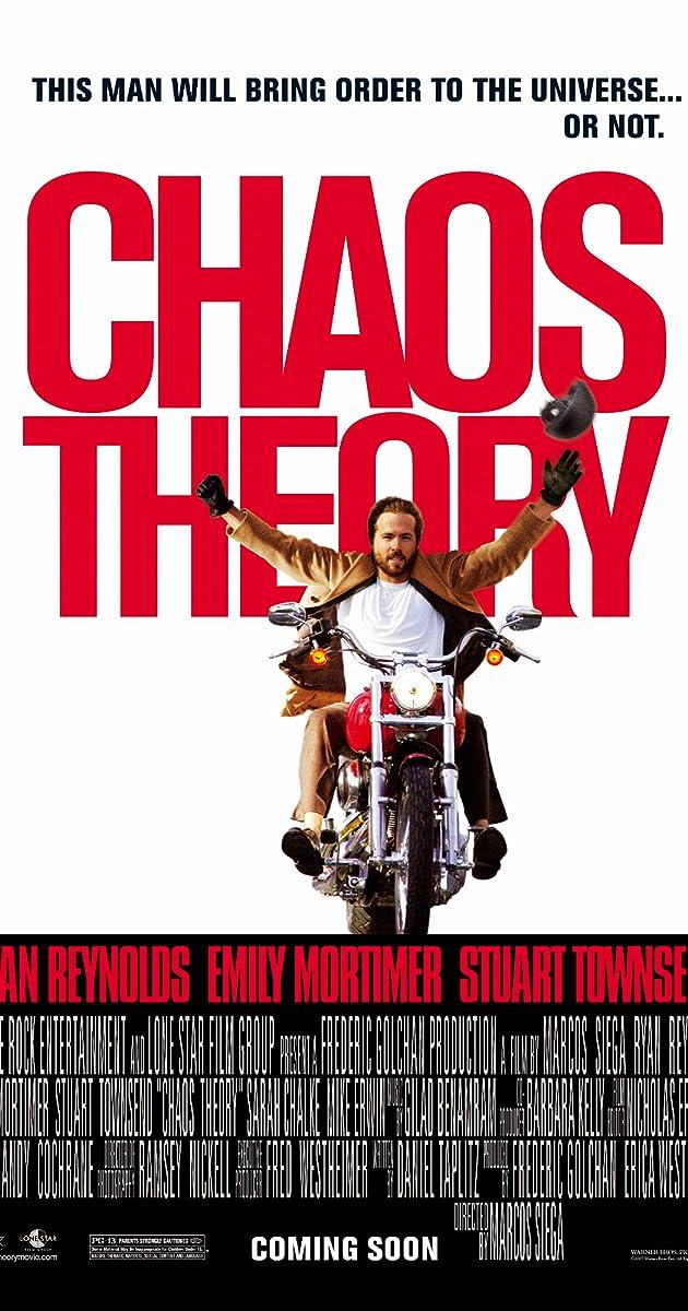Sarah chalke chaos theory sexy lingerie 5
