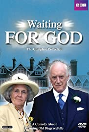 Waiting for God Poster