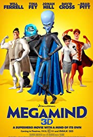 Megamind (2010) Hindi hd