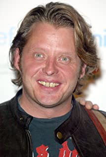 Charley Boorman Picture