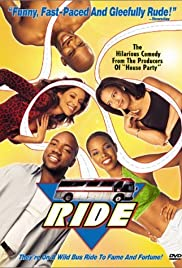 Ride(1998) Poster - Movie Forum, Cast, Reviews