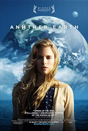 Another Earth Pelicula Poster