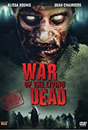 Zombie Wars(2007) Poster - Movie Forum, Cast, Reviews