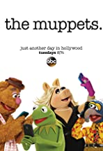 The Muppets.