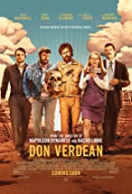 Primary image for Don Verdean