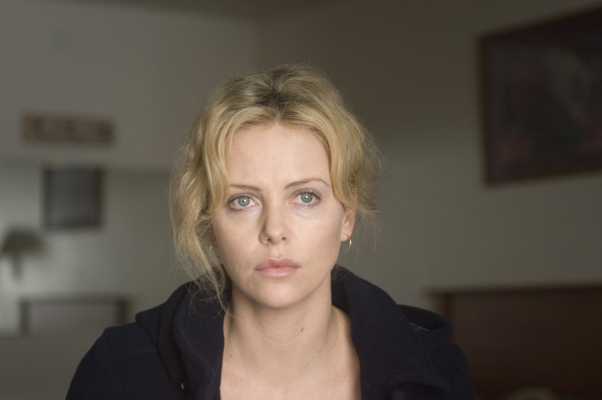Charlize Theron in The Burning Plain (2008)