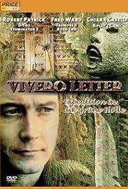 The Vivero Letter(1999) Poster - Movie Forum, Cast, Reviews