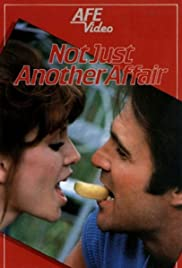 Not Just Another Affair Poster