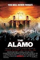 The Alamo (2004) Poster