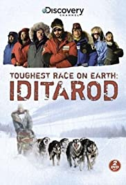 Iditarod Poster