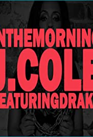 J. Cole: In the Morning Poster