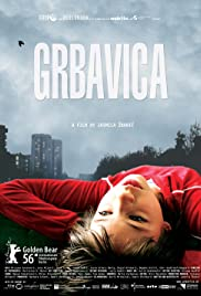 Grbavica Poster