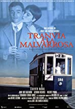 Tramway to Malvarrosa