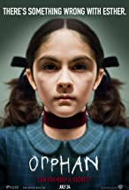Primary image for Orphan