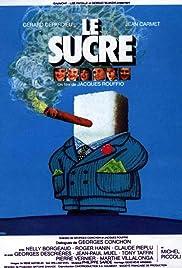 Le sucre Poster